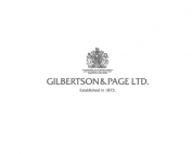 Gilbertson & Page Ltd Case Study